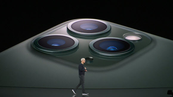 カメラ 性能 iphone12