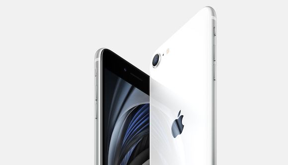 Apple iPhone SE(第2世代)