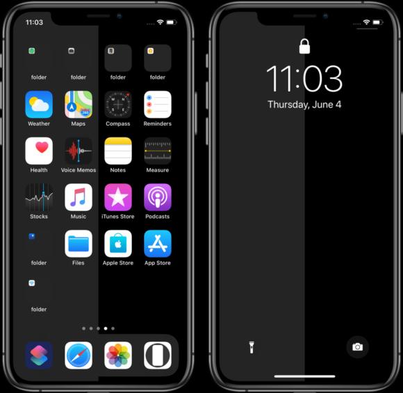 壁紙 iphone se2 【豆知識】iPhone SE(第2世代)にだけ収録されている、専用の壁紙