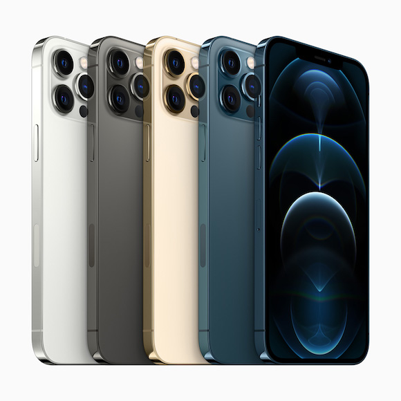 Apple iPhone12 Pro Max
