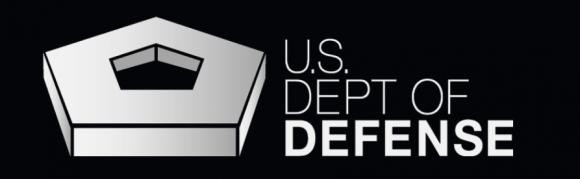 国防総省 ロゴ