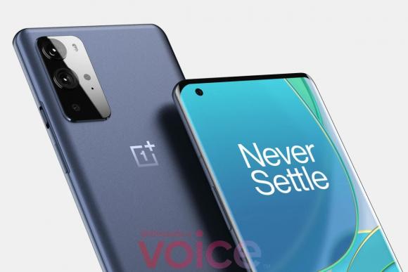 OnePlus 9の画像
