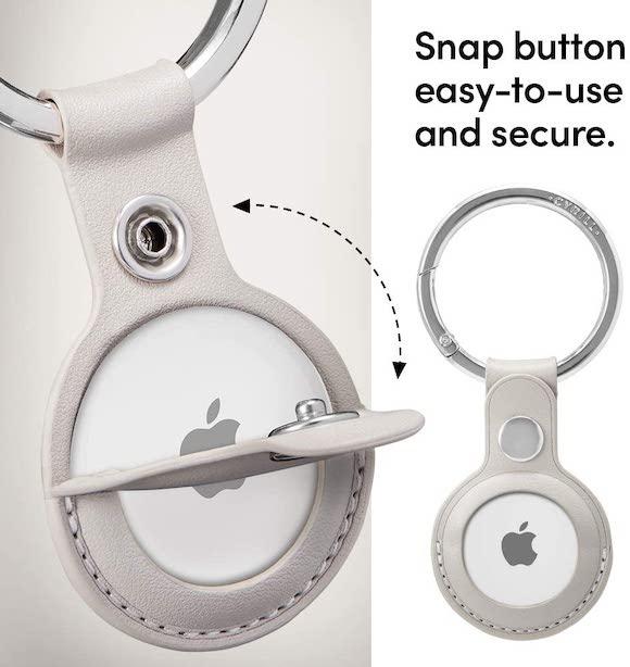 AirTags用のサードパーティー製キーホルダー型ケースがAmazonなどに掲載 - iPhone Mania ...