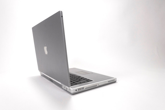 Titan macbook