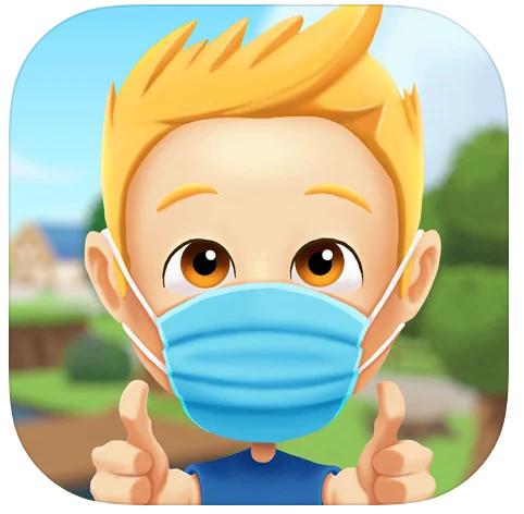 viral days アプリ