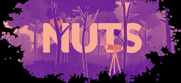 NUTS - 監視ミステリー