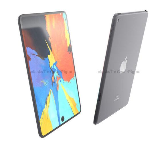 iPad mini 6 concept_2