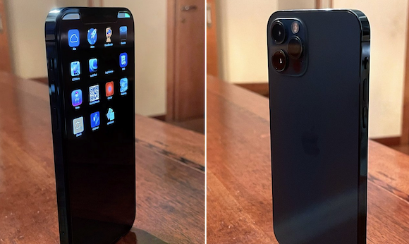 iPhone12 Pro Proto