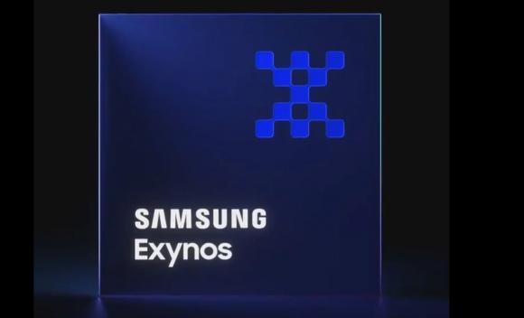 SamsungのExynosシリーズSoCの画像