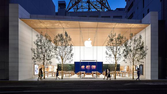 idc 日本 apple 2020年