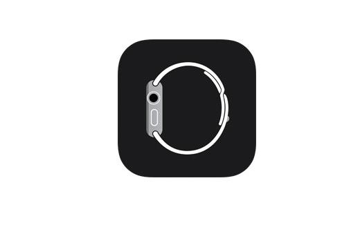 watchアプリ