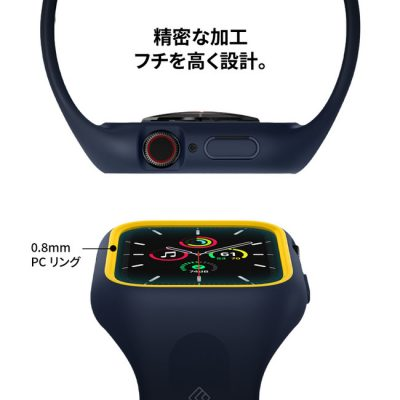 Apple Watch (40mm:44mm) 用 「ナノ・ポップ」-3
