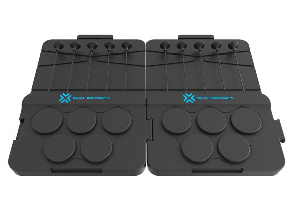 リズムPADコントローラー-4
