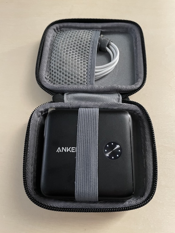 Anker PowerCore Fusion 10000 review_7