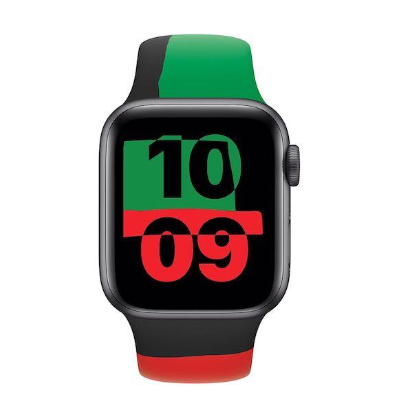 Apple Watch Black Unity_2