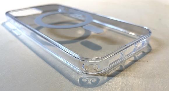 Simplism iPhone12 magsafe case_5