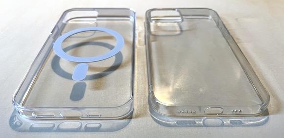 Simplism iPhone12 magsafe case_6