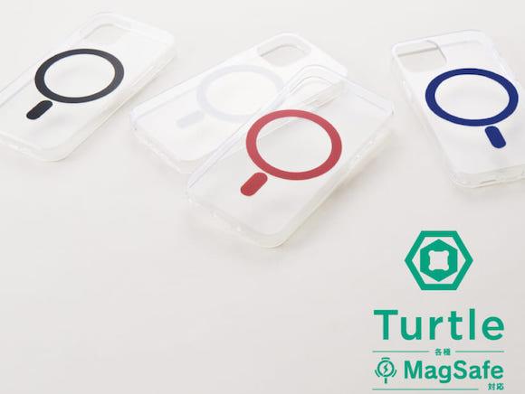 Simplism iPhone12 magsafe case_8