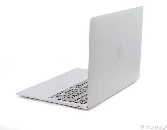 Sofmap used Macbook Air