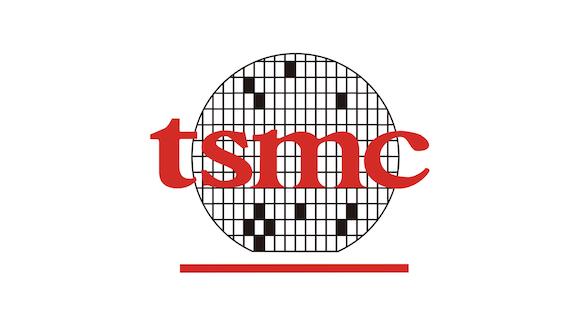 TSMC ロゴ