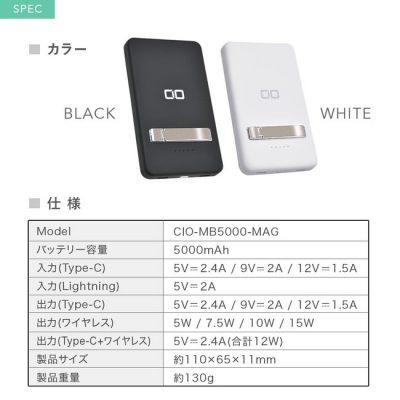 CIO-MB5000-MAG-仕様