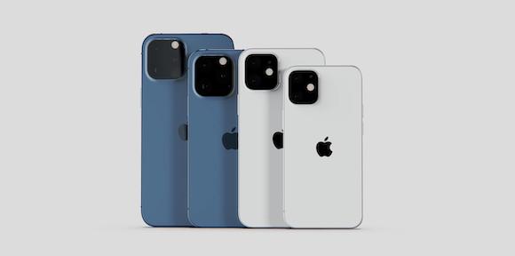 iPhone12s series
