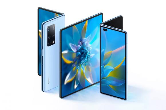 Huawei Mate X2の画像