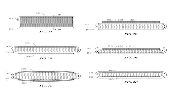 Battery Patent