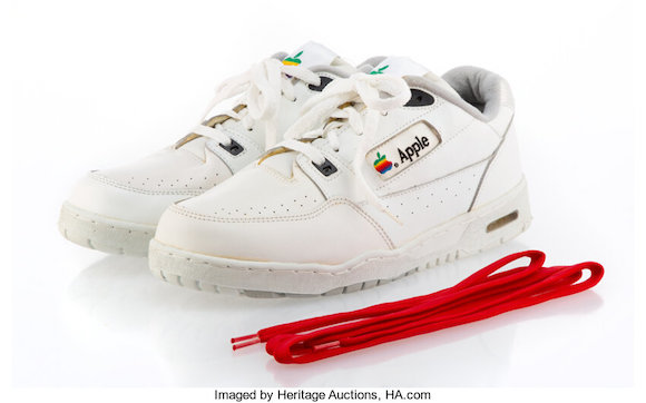 Apple Computer Sneakers_3