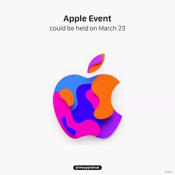 Apple Event 0323