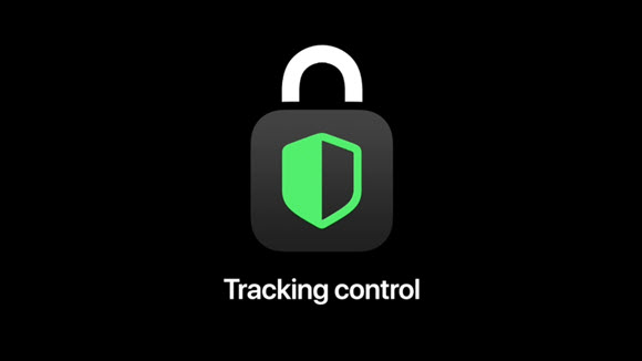 Apple WWDC 2020 iOS14 プライバシー