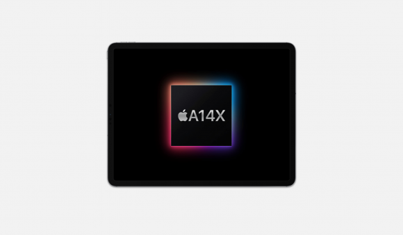 Apple A14Xの画像