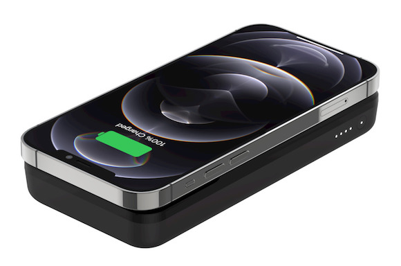 Belkin BOOST↑CHARGE Magnetic Portable Wireless Charger 10K