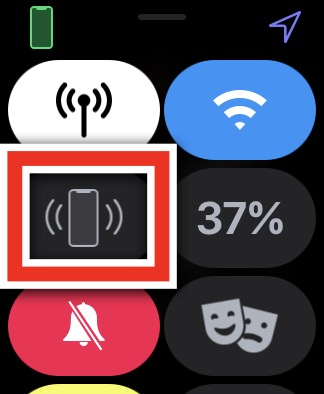 Tips Apple Watch iPhone呼出