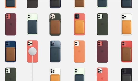 Apple MagSafeアクセサリ