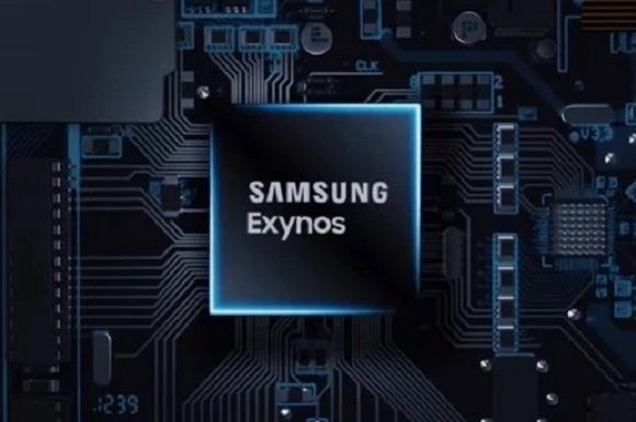 SamsungのExynosシリーズの画像