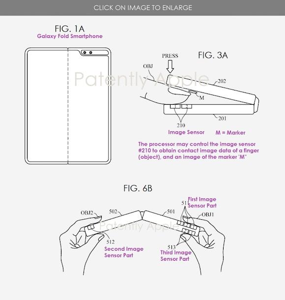 samsung bp patent