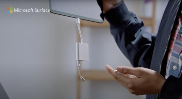 Surface Pro 7 iPad Pro CM