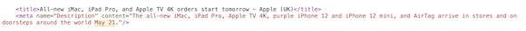 9to5Mac Apple イギリス
