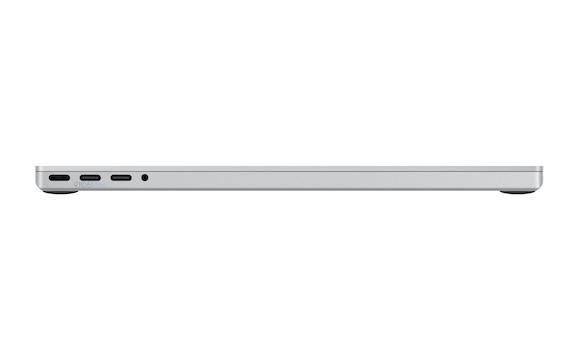 MacBook Pro 想像図