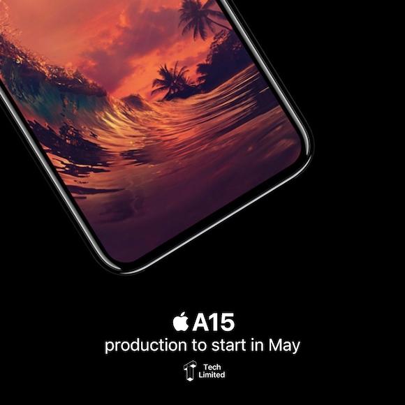 A15 concept