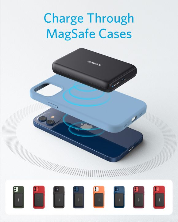 Anker PowerCore Magnetic 5000_7