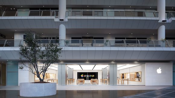 首都圏のApple Store、4月12日以降も短縮営業。通常営業復帰を撤回