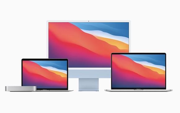 Apple Macシリーズ