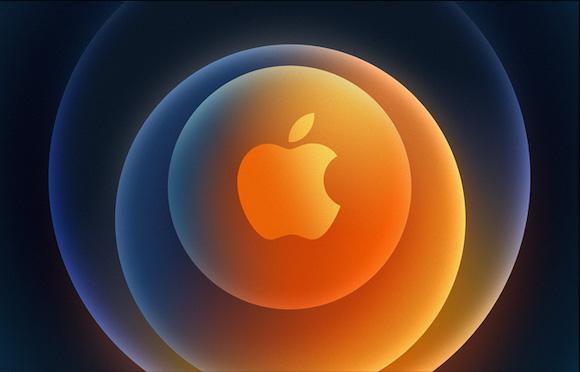 AppleEvent 2020年10月