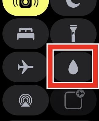 Tips Apple Watch 小技