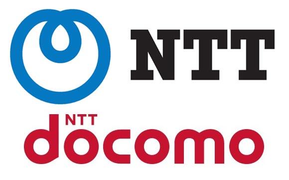 NTT ドコモ ロゴ