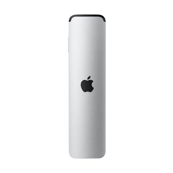 Apple 新しいSiri Remote