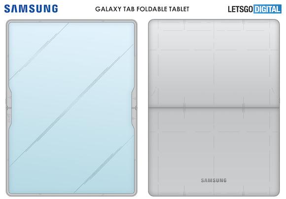 Samsung foldable tablet_1