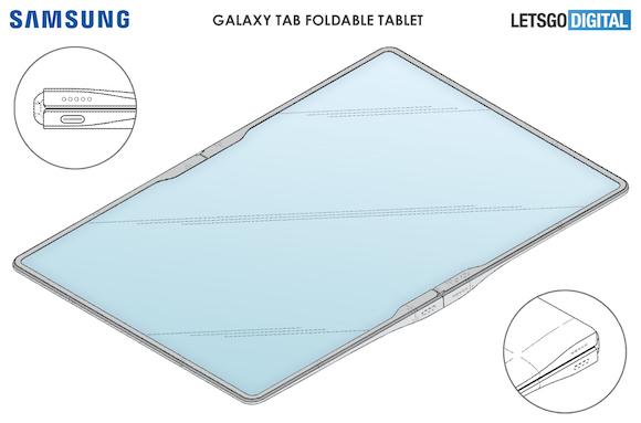Samsung foldable tablet_2